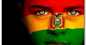 Bolivia gives rights to the Earth